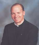 Fr. Richard Demetrius Andrews (1999-Present)